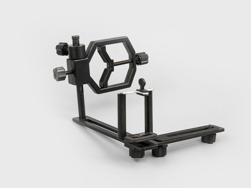 Kamerahalterung Adapterhalterung Smartphone Halter Clip