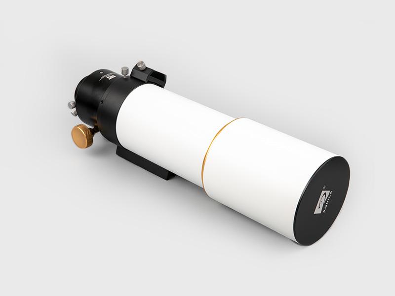 F50090 Refraktorteleskop mit Single Speed Focuser 90500B