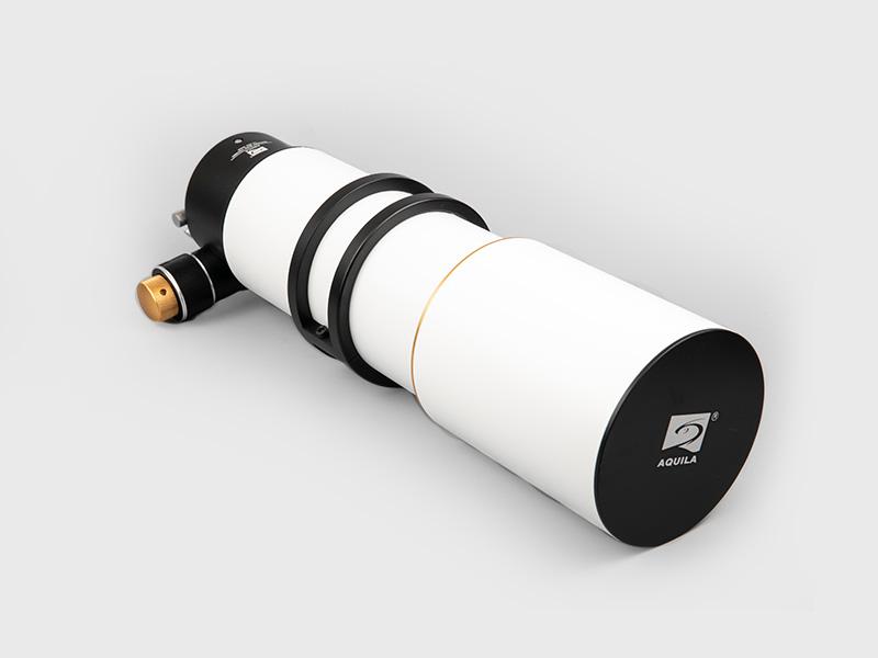Refraktorteleskop F50090 mit Dual Speed Focuser 90500DS