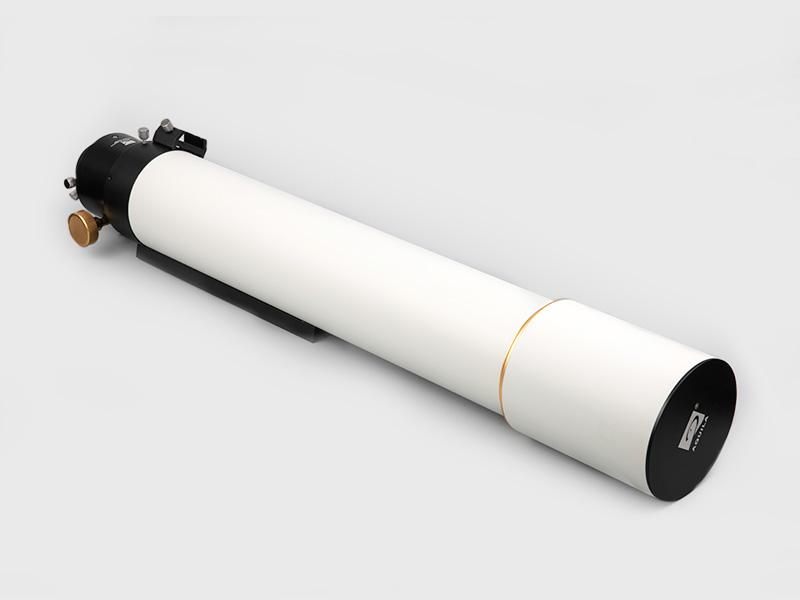 Refraktorteleskop F80080 mit Single Speed Focuser 80800B
