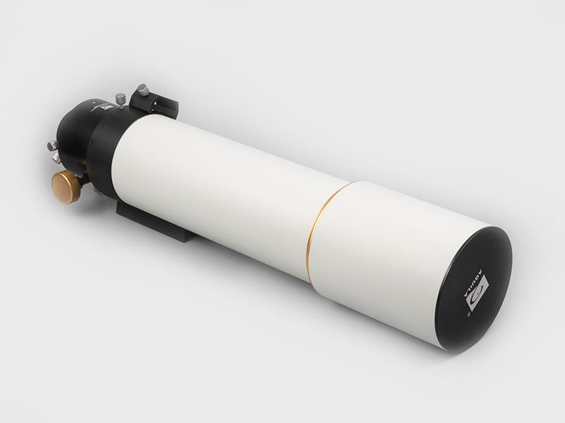 Refraktorteleskop F80090 mit Single Speed Focuser 90800B